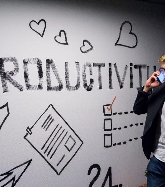 LEARN THE SECRETS OF PRODUCTIVITY & SUCCESS!!